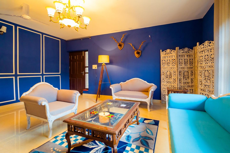 OYO 13210 Home Luxury Aradhana Greens -1