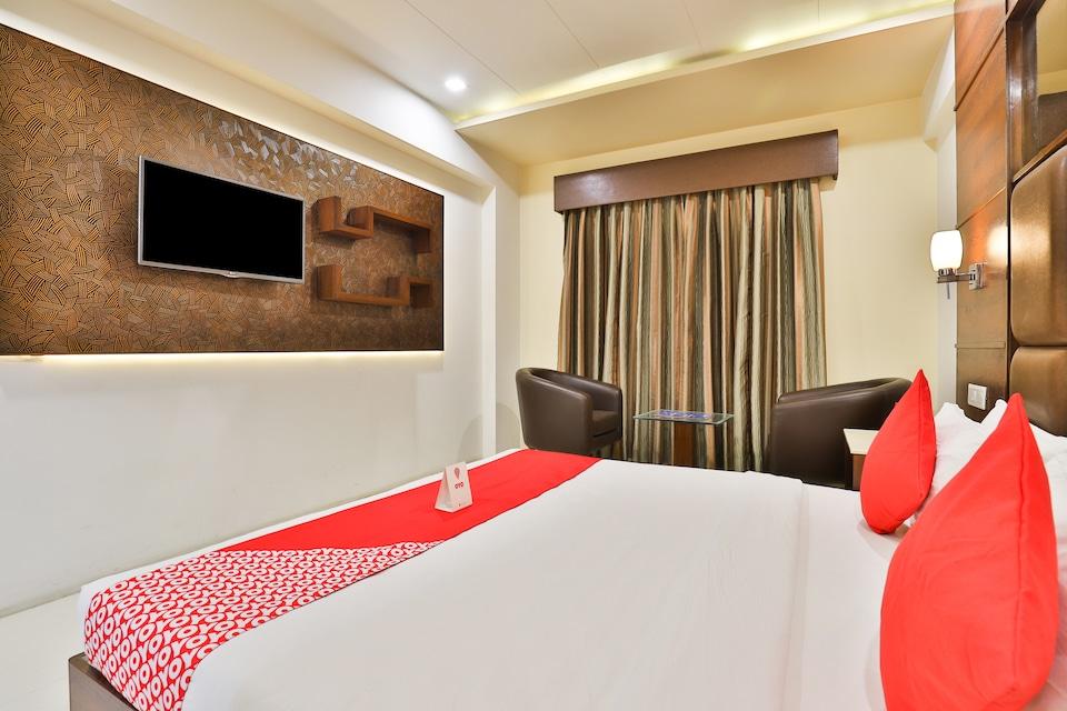 OYO 13253 The Grand Vinayak Hotel