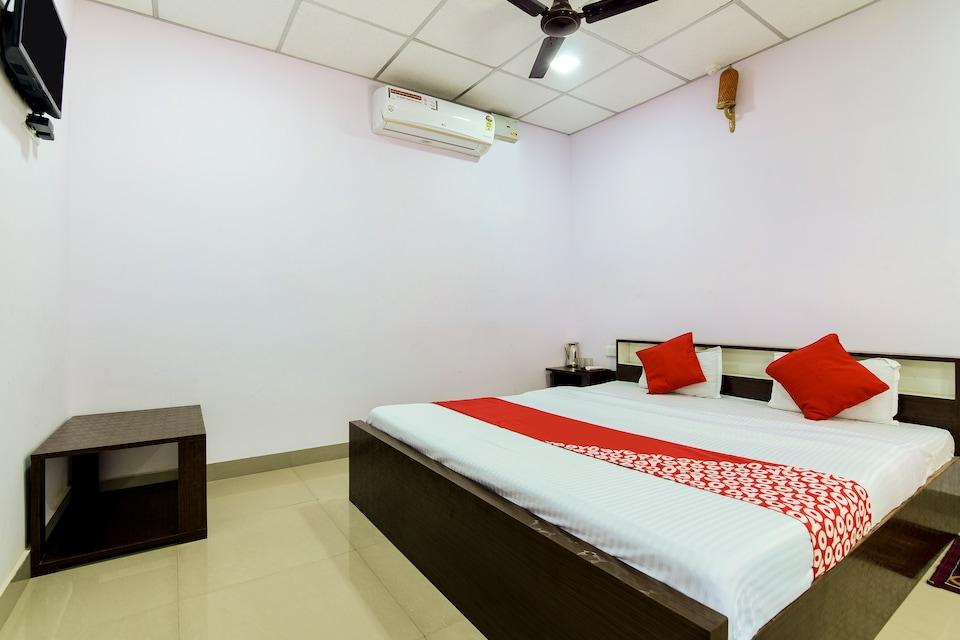 OYO 13268 Andaman Delta Resort