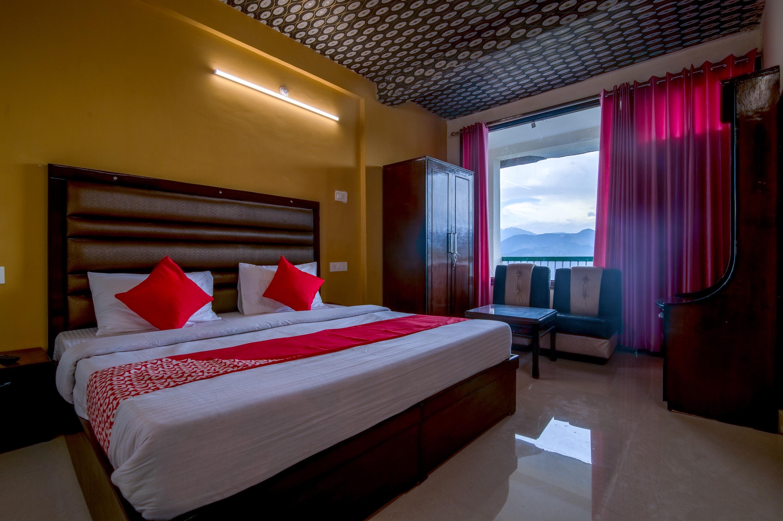 OYO 13272 Hotel Country Resort
