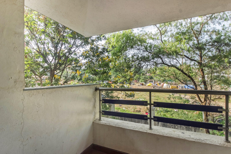 OYO 13328 Rainwood Residency