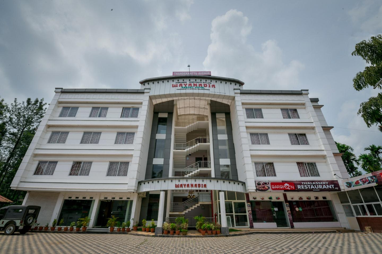 OYO 2565 Wayanadia Resort -1