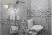 OYO 13376 Hotel Shri Vilas Saver