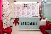 OYO 500 Hotel AT Residency