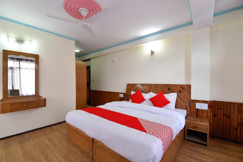 OYO 13387 Hotel Kartik -1