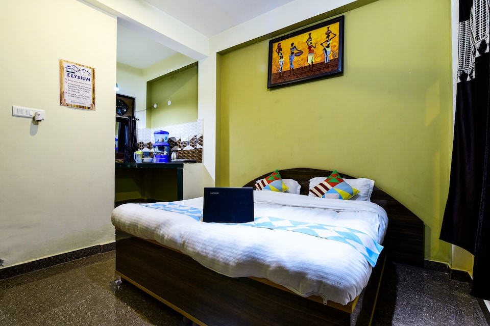 OYO Home 13409 Cozy Stay