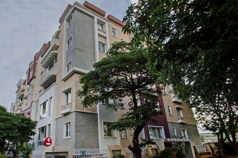 OYO 2571 Hotel Vajra Vihar -1
