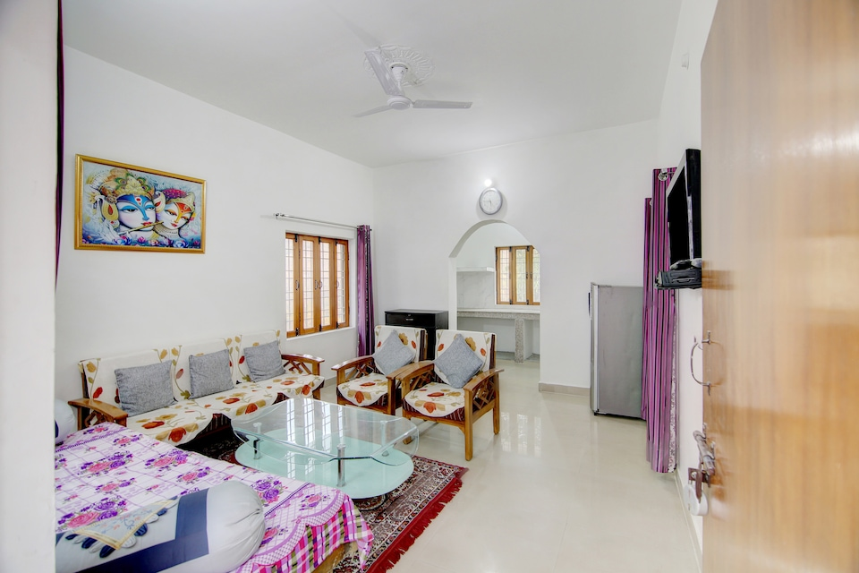 OYO Home 13432 Exotic Villa 2BHK