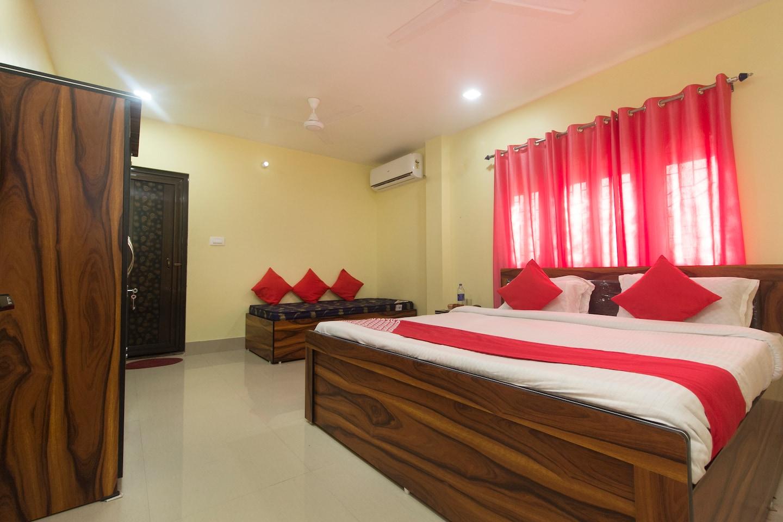 OYO 13454 Dhaka lodge -1
