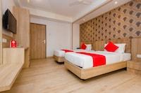 OYO 13468 Hotel Jai Malhar Residency Deluxe