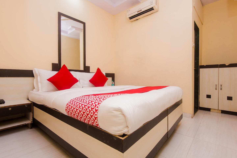 OYO 13469 Hotel Bilal Residency -1