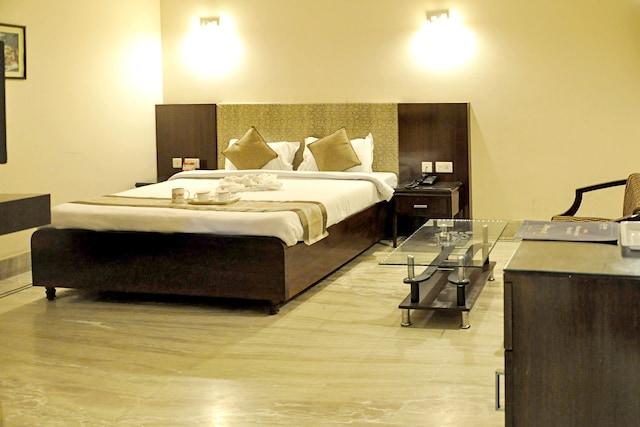 OYO Rooms 001 Near Station Road Jhansi