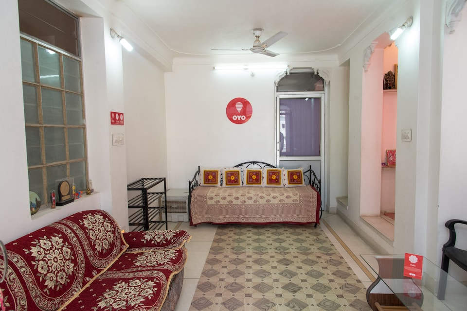 OYO Home 13507 Heritage Stay