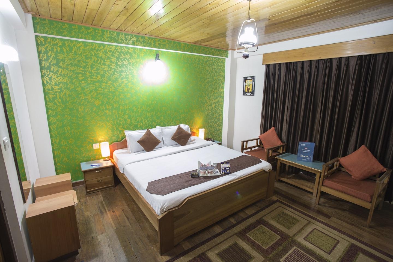 OYO 2579 Hotel White Conch Residency -1