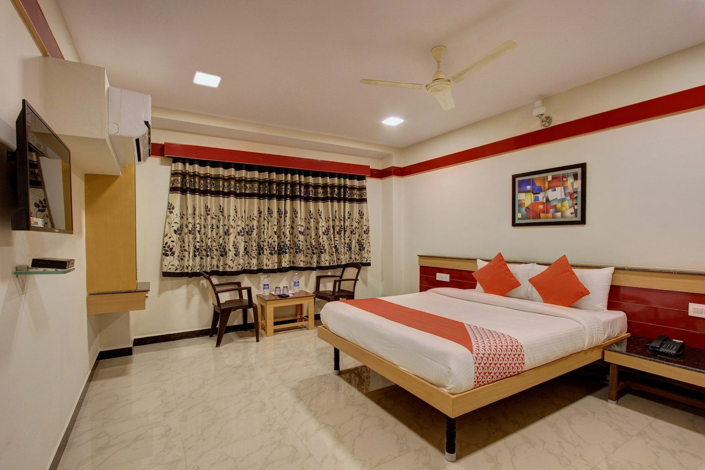 OYO 13567 1BHK Suites and Rooms -1