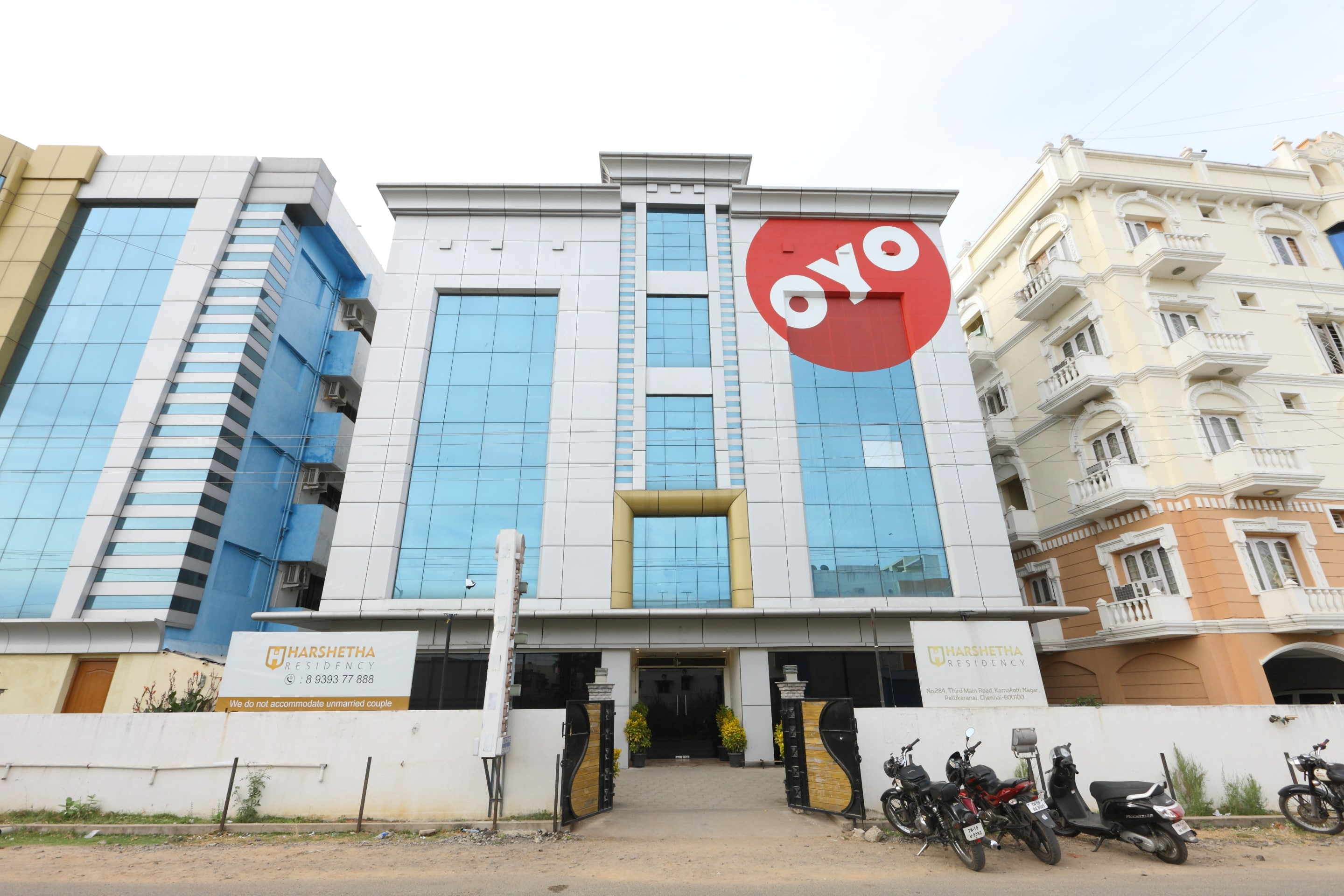Book Oyo Flagship 559 Harshetha Iit Colony In Chennai Jade Ring K Link By Latief Amri Mks