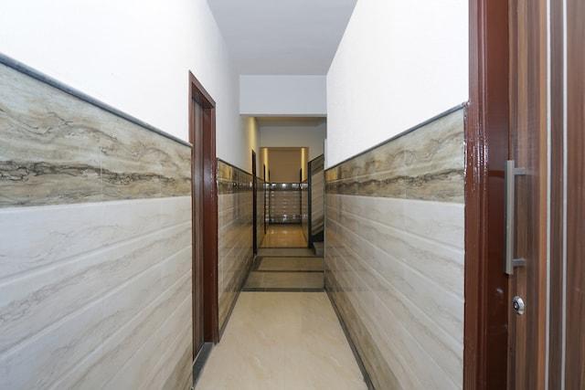 OYO 13592 Hotel Noida Villa