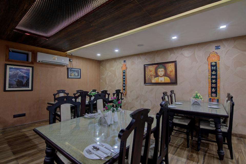 OYO 13599 Hotel Venkatesh Regency