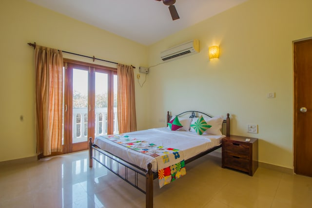 OYO 13604 Home Graceful 2BHK Dona paula