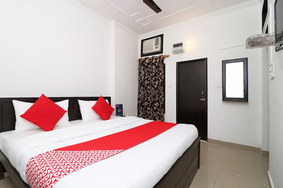 OYO 13626 Hillway Guest House