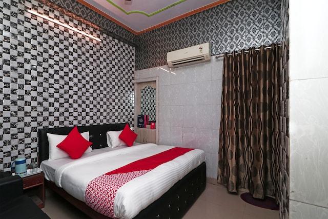 OYO 13635 Hotel Shree Rajkamal