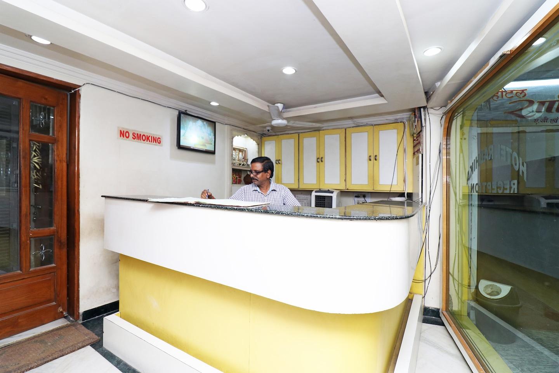 OYO 13657 Hotel Radhika -1