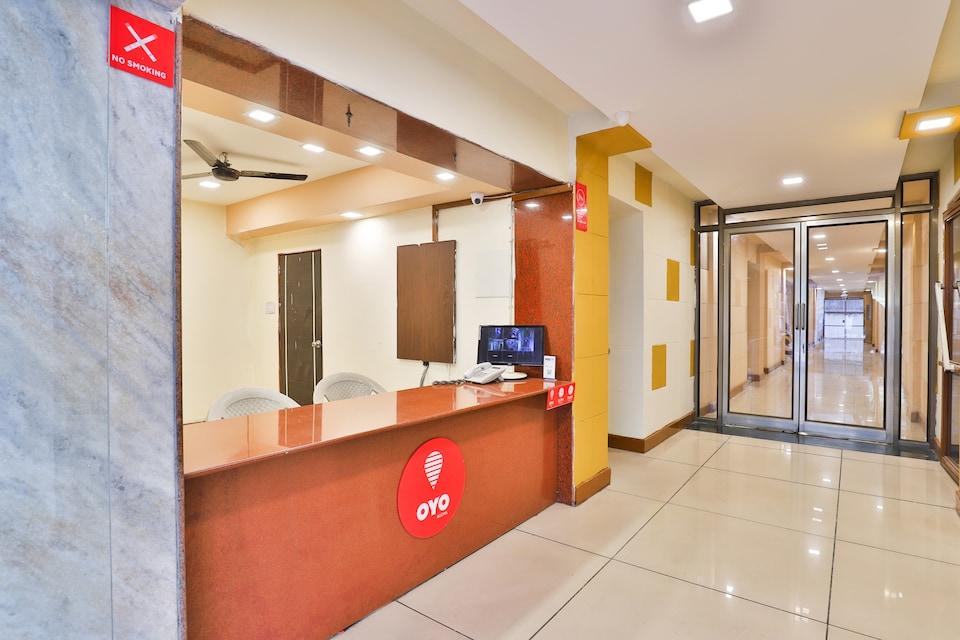 OYO 13668 Hotel Utsav, Mandvi Vadodara, Vadodara