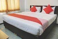 OYO 13670 Skylark Service Apartment