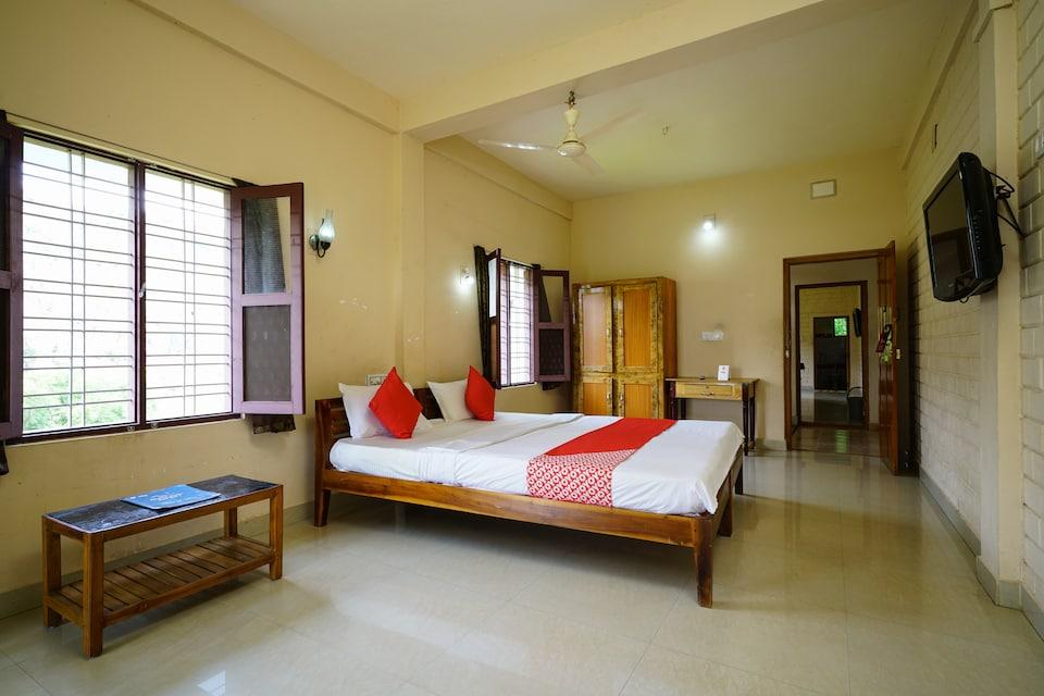 OYO 13684 Kerala for Rest Inn