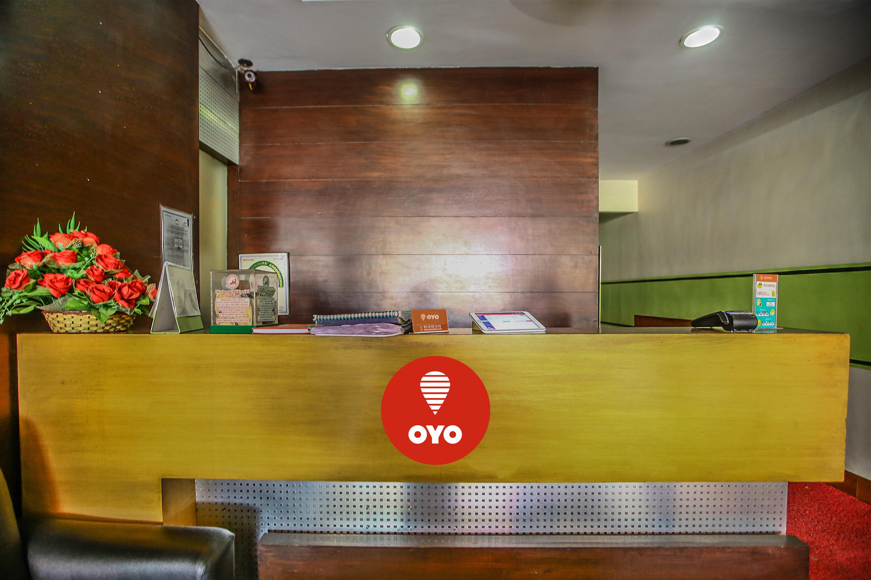 OYO 504 Hotel Spacio