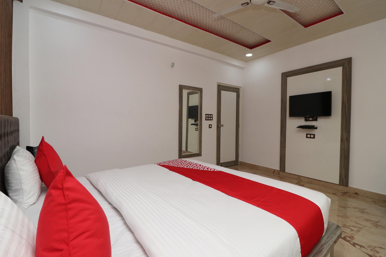 OYO 13722 hotel walnut inn
