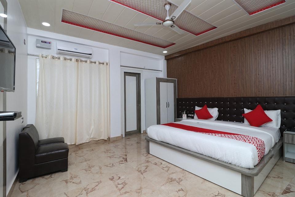 Capital O 13722 hotel walnut inn