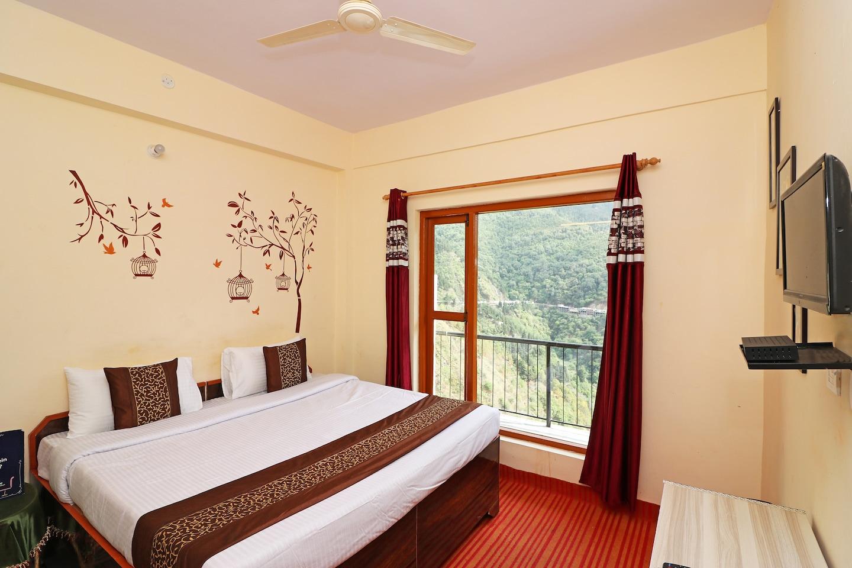 OYO 13728 Hotel Trisha -1