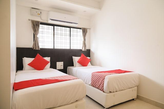 Capital O 13739 Hotel Coral