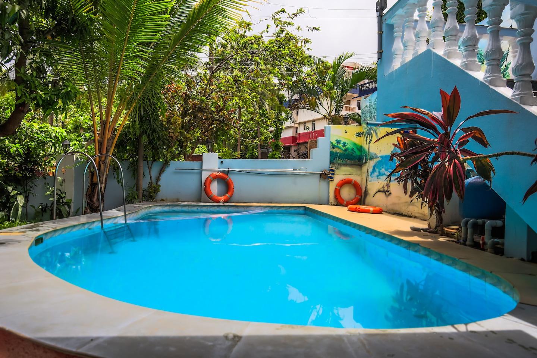 OYO 13747 Tanisha Guest house -1