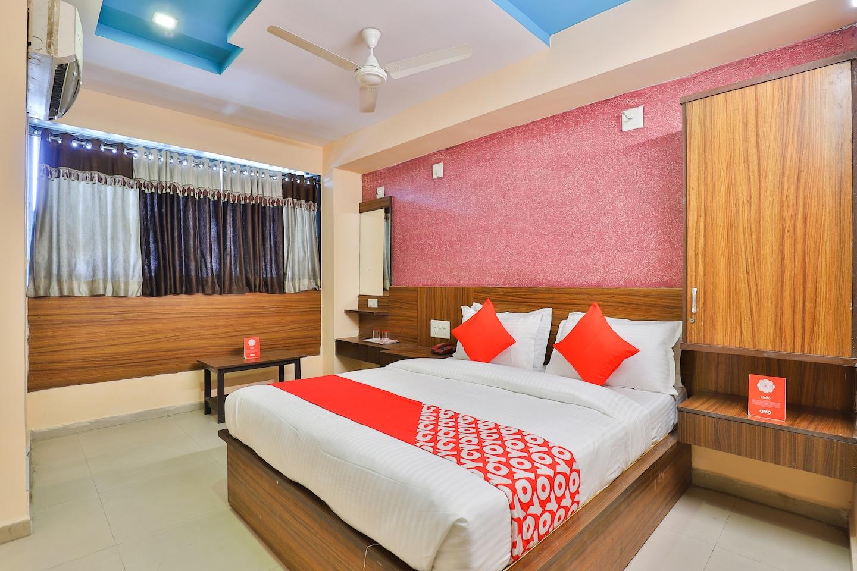 OYO 2591 Hotel Anjani Palace -1