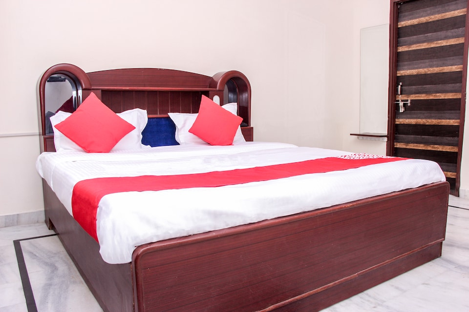 OYO 13789 Jaipur Hotel and Resort