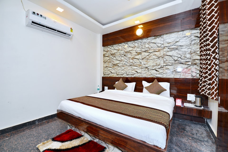 OYO 13795 Delight Home Stay