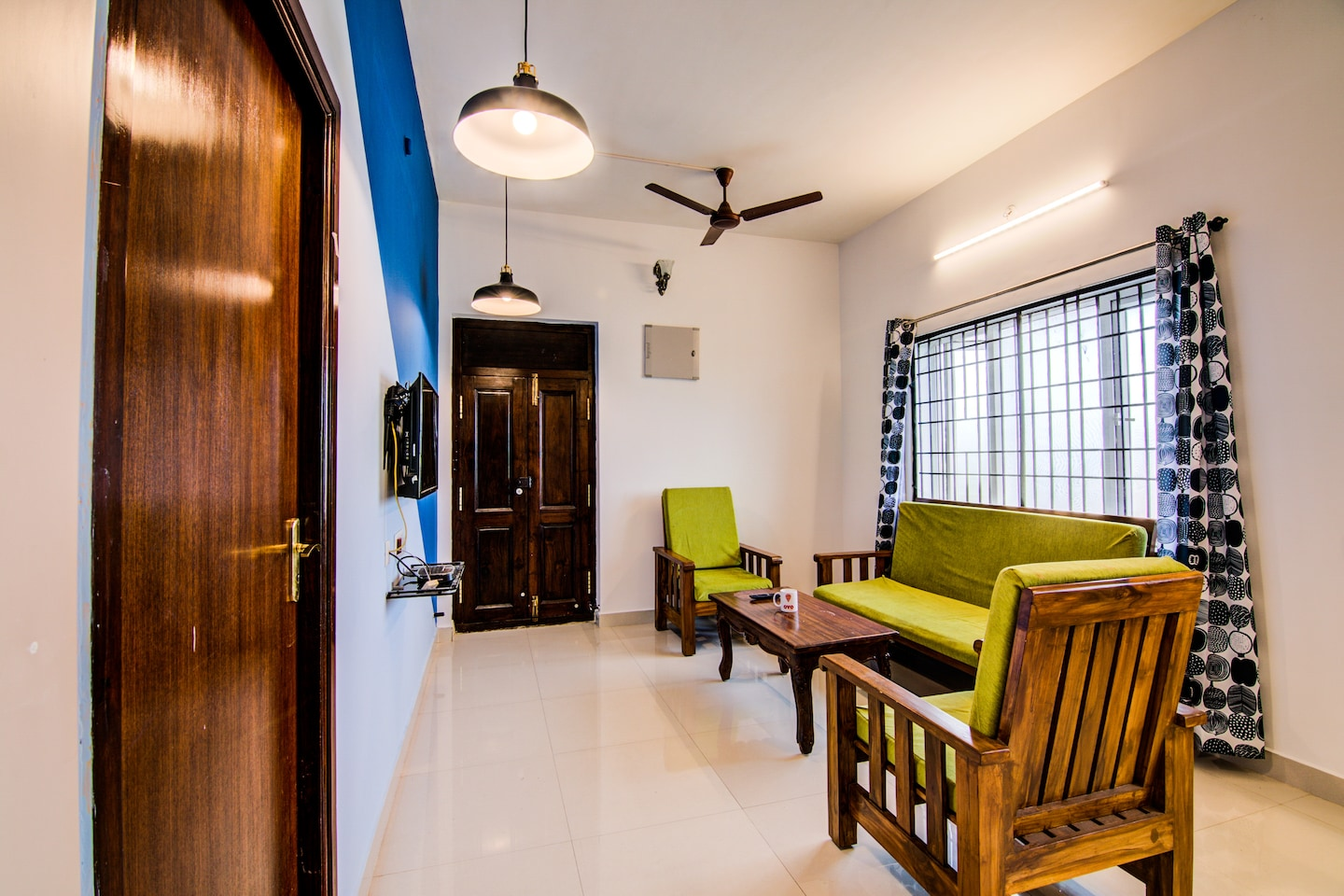OYO Home 13830 Bewitching 2BHK -1
