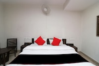Capital O 33335 Hotel Shagun Residency