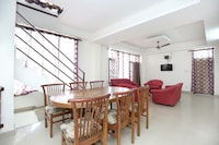 OYO Home 13878 Spacious 3BHK