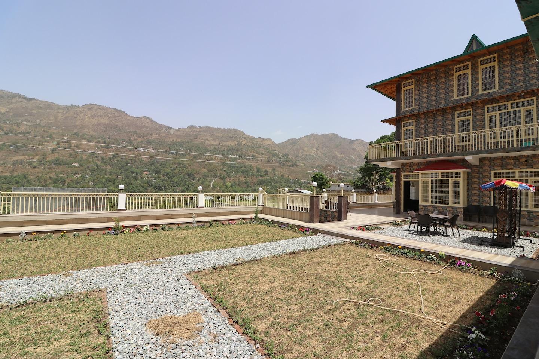 OYO 13883 Hotel Panorama -1