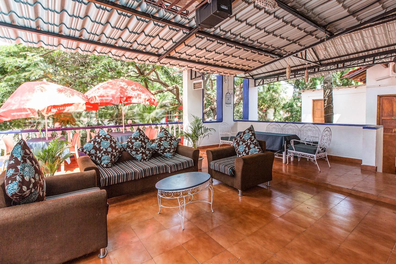 Oyo 2601 Near Candolim Beach Goa Goa Hotel Reviews