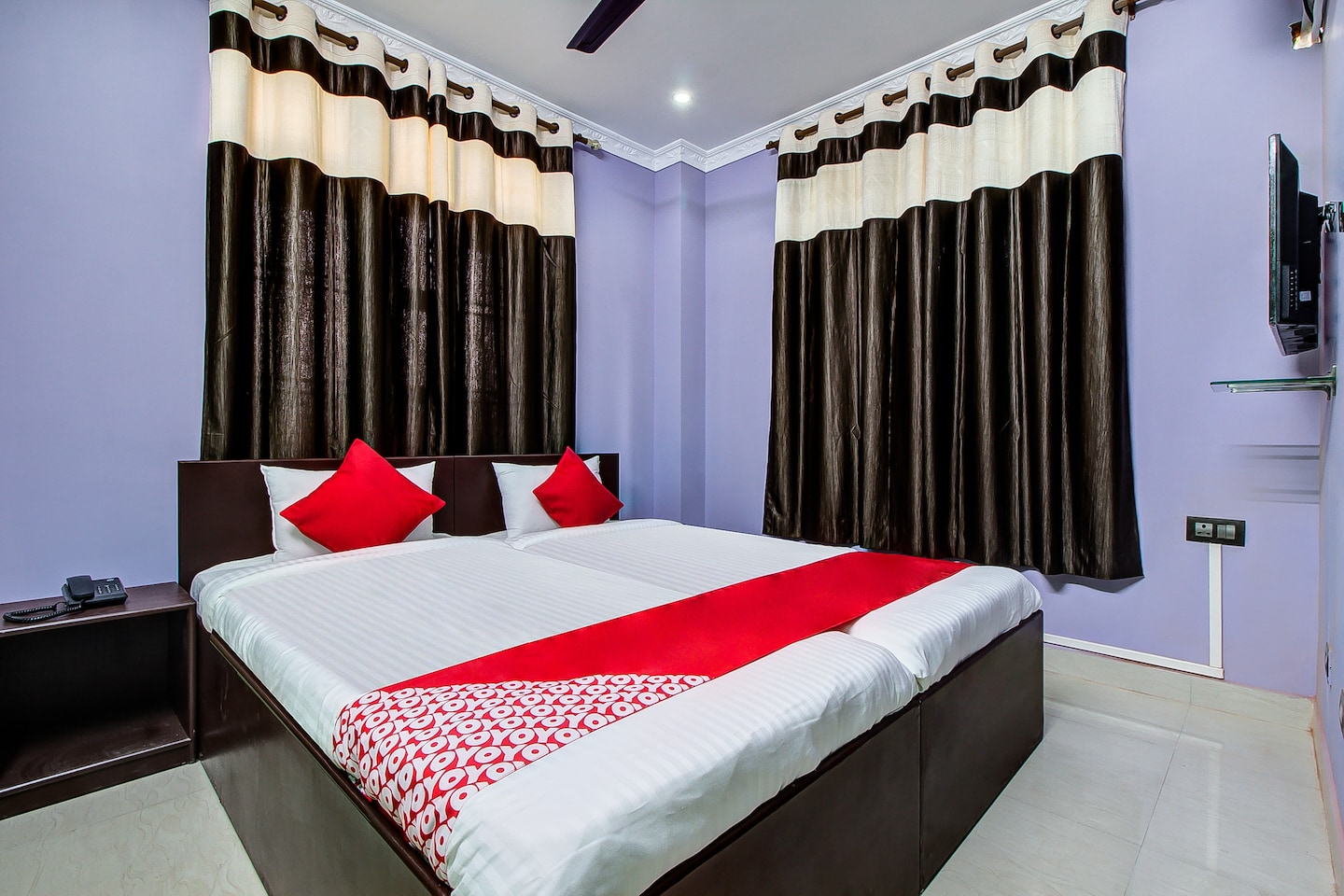 OYO 13927 Green View Guest House -1