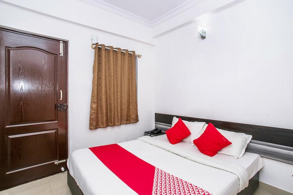 OYO 13941 NR Suites, BTM Madiwala Bangalore-II, Bangalore