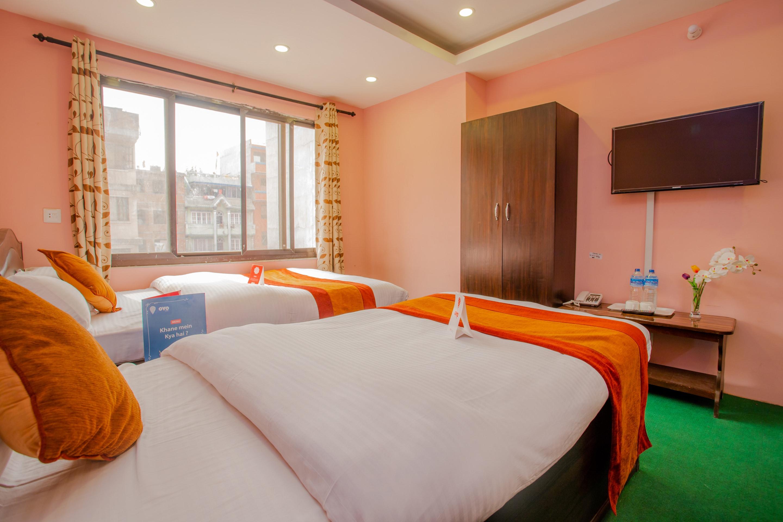 OYO 137 Hotel Pranisha Inn