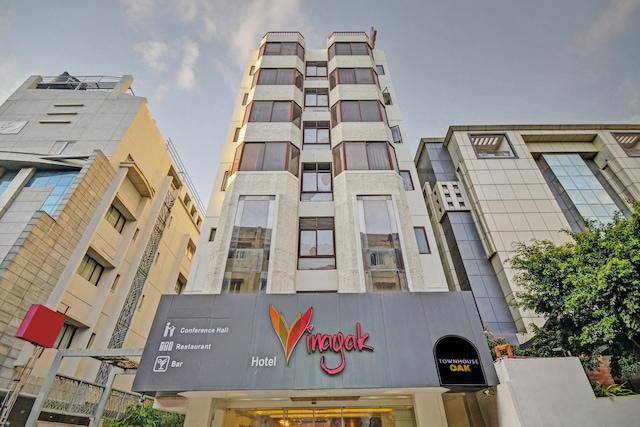 Townhouse OAK Vinayak In