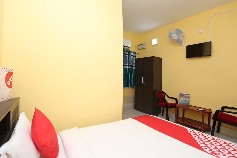 OYO 14041 Seven Inn