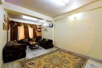 OYO Home 14045 Peaceful 3BHK