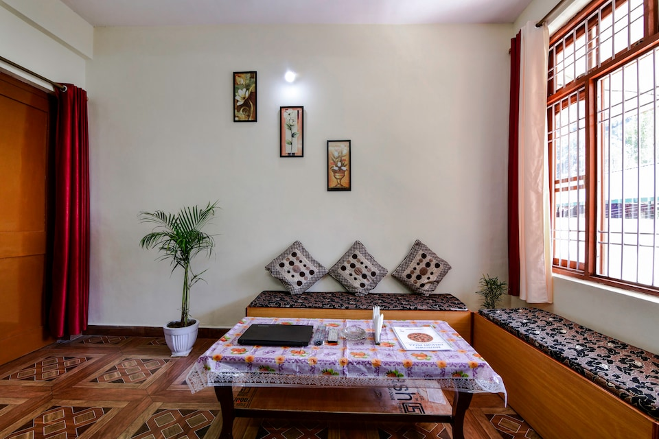 OYO Home 14061 Exotic 1BHK